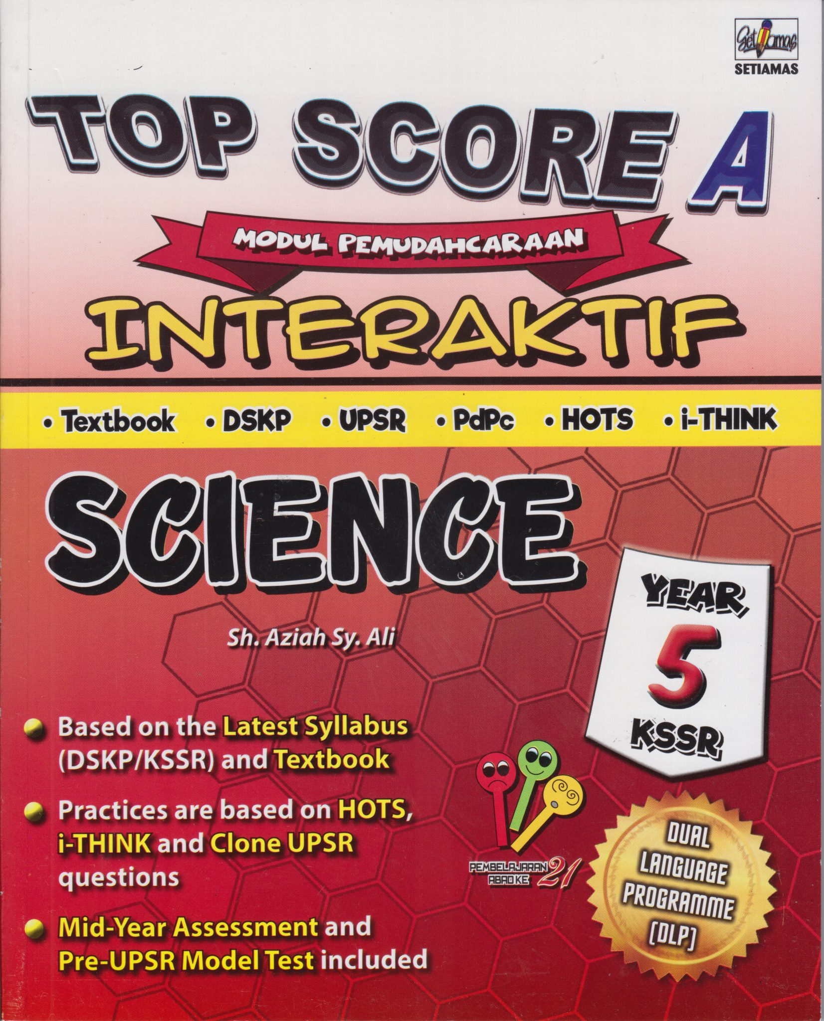 top sci year 5