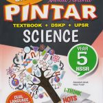 pintrar scirnce 5 cover