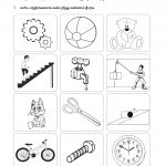 Pages from Science Workbook Year 4 Inner Pages – 2019-3